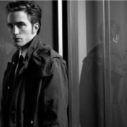 Robert Pattinson dans la campagne Dior Homme