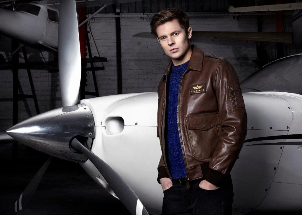 Vêtements homme aerobatix